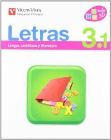 Costosdelaimpunidad.mx Letras 3 Libro 1, 2 Y 3 Andalucia Image