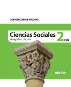 Ojpa.es Ciencias Sociales Geografia E Historia 2º Eso Madrid Image