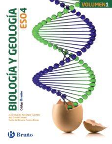 Biología Y Geología 4º Eso 3 Volúmenes Código Bruño Castellano Con Isbn 9788469613108 Casa Del Libro