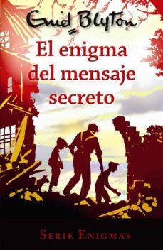 Valentifaineros20015.es Serie Enigmas 2 :El Enigma Del Mensaje Secreto Image