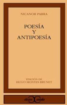 Chapultepecuno.mx Poesia Y Antipoesia (Premio Cervantes 2011) Image