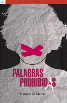 Descargar el libro en pdf gratis PALABRAS PROHIBIDAS
