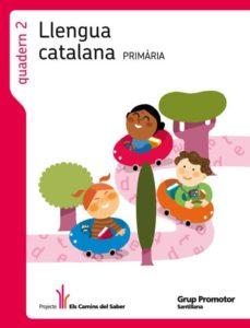 Bressoamisuradi.it Quadern Llengua 2camins 1º Primaria Catala Image