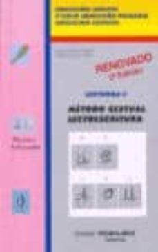 metodo gestual lectoescritura. lecturas-1 (2ª ed)-milagros garcia haba-victoria falomir albert-9788479863708