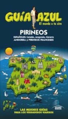 Emprende2020.es Pirineos 2013 (Guia Azul) Image
