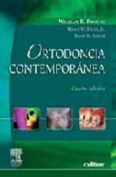 Carreracentenariometro.es Ortodoncia Contemporánea (Incluye E-dition) (4ª Ed.) Image
