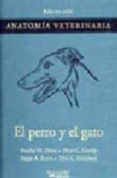 Inmaswan.es Atlas En Color De Anatomia Veterinaria: El Perro Y El Gato Image
