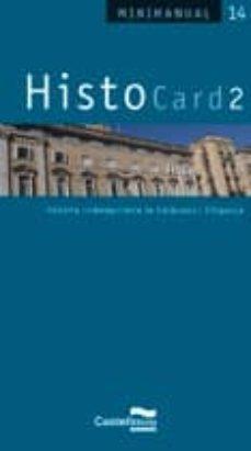 Padella.mx Histocard Ii: Lexico Y Personajes Historicos: (Desde 1700) Image