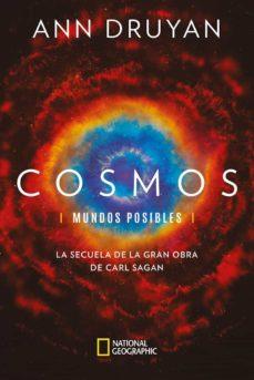 Valentifaineros20015.es Cosmos. Mundos Posibles. La Secuela De La Gran Obra De Carl Sagan Image