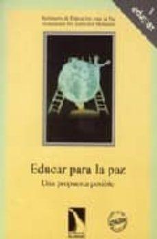 Viamistica.es Educar Para La Paz Image