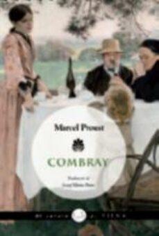 Descargar libros de texto de libros electrónicos gratis COMBRAY  9788483305508 de MARCEL PROUST