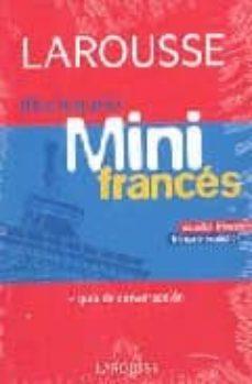 LAROUSSE DICCIONARIO MINI FRANCES (ESPAÑOL/FRANCES