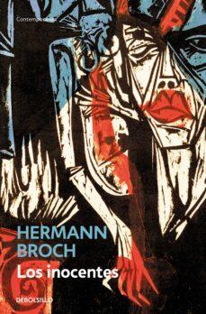 Descargas de audiolibros gratuitas para iPod nano LOS INOCENTES de HERMAN BROCH PDF RTF (Spanish Edition)