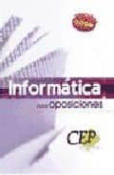 Inmaswan.es Informatica Para Oposiciones Image