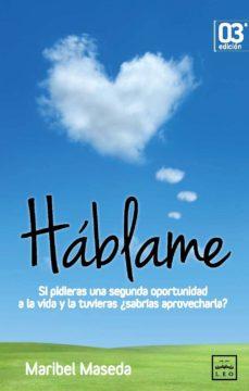 háblame (ebook)-maribel maseda-9788483568408