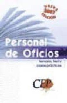Carreracentenariometro.es Temario, Test Y Casos Practicos Personal De Oficios. Oposiciones Generales Image