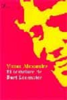 Permacultivo.es El Somriure De Burt Lancaster Image