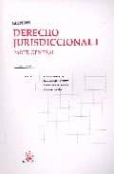 Viamistica.es Derecho Jurisdiccional I: Parte General (14ª Ed.) Image
