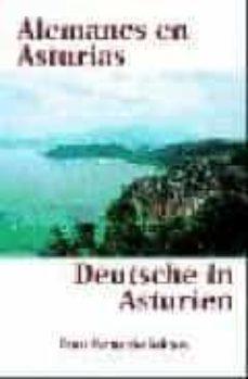 Premioinnovacionsanitaria.es Alemanes En Asturias = Deutsche In Asturien Image