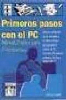primeros pasos con el pc: manual basico para principiantes-jordi cros ferrandiz-9788489700208