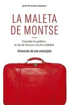 La mejor descarga gratuita de libros electrónicos en pdf LA MALETA DE MONTSE in Spanish