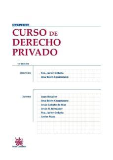 Chapultepecuno.mx Curso De Derecho Privado Image