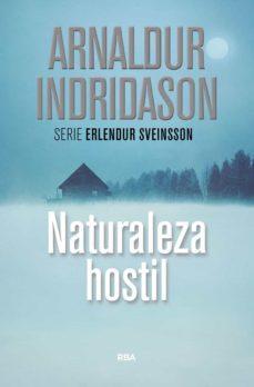 naturaleza hostil-arnaldur indridason-9788490569108