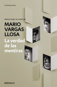 Inmaswan.es La Verdad De Las Mentiras / Ensayos Sobre La Novela Moderna / Cartas Aun Joven Novelista (1990-1997) Image