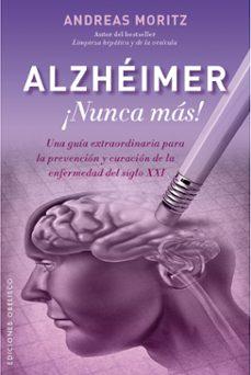 Leer libros electrónicos descargados ALZHEIMER ¡NUNCA MAS! 9788491111108