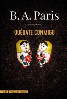 Los libros más vendidos de eBookStore: QUEDATE CONMIGO PDB RTF iBook (Spanish Edition)