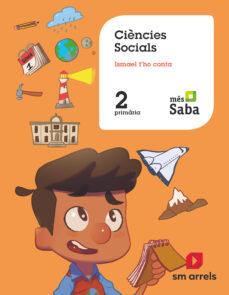 SOCIALES 2º EDUCACION PRIMARIA (VALENCIA )PROYECTO MAS SAVIA ED 2019