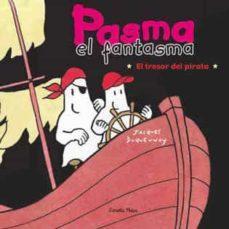 Viamistica.es Pasma El Fantasma. El Tresor Del Pirata Image