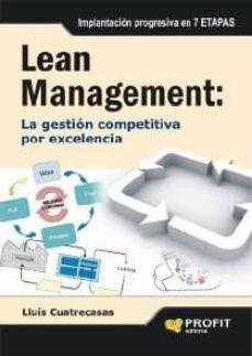 lean management (ebook)-lluis cuatrecasas-9788492956708