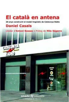 Followusmedia.es El Catala En Antena: 20 Anys Construint El Model Linguistic De Ca Talunya Image