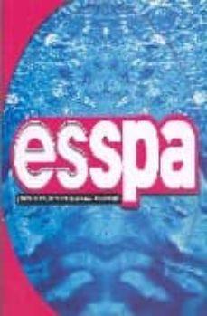 Debatecd.mx Guia Esspa 2006: Guia De Balnearios, Hoteles Con Spa Y Areas Well Ness De España Image