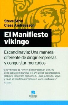 Titantitan.mx El Manifiesto Vikingo: Una Manera Diferente De Dirigir Empresas Y Conquistar Mercados Image