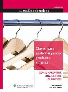 Relaismarechiaro.it Claves Para Gestionar Precio Producto Y Marca Image