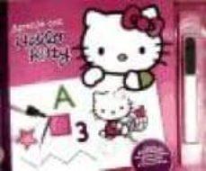 Cdaea.es Aprendo Con Hello Kitty (Con Rotulador) Image