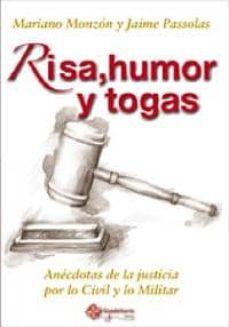 Eldeportedealbacete.es Risa, Humor Y Togas: Anecdotas De La Justicia Por Lo Civil Y Lo M Ilitar Image