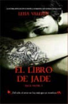 Pdf ebooks para descargar EL LIBRO DE JADE: SAGA VANIR I in Spanish de LENA VALENTI DJVU ePub 9788493817008