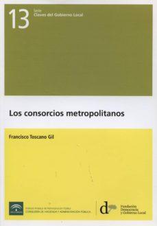 Followusmedia.es Los Consorcios Metropolitanos Image