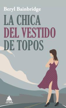 Descargando audiolibros en ipod touch LA CHICA DEL VESTIDO DE TOPOS