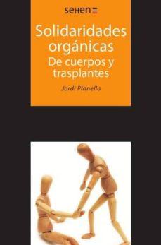 Curiouscongress.es Solidaridades Orgánicas: De Cuerpos Y Trasplantes Image