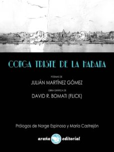 conga triste de la habana-julian martinez gomez-9788494377808