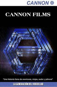 Audiolibros gratuitos para descargar CANNON FILMS (Literatura española) 9788494482908
