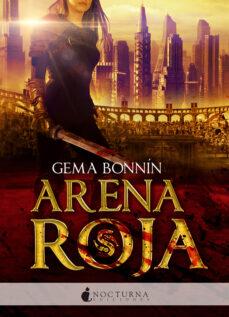arena roja-gema bonnin-9788494527708