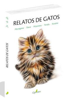 Cdaea.es Relatos De Gatos Image