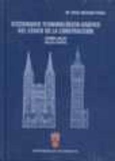 Debatecd.mx Diccionario Terminologico-grafico Del Lexico De La Construccion: Español-ingles, Ingles-español (Incluye Cd-rom) Image