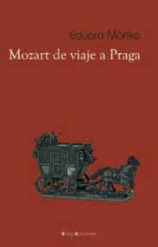 Titantitan.mx Mozart De Viaje A Praga Image