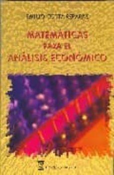 Chapultepecuno.mx Matematicas Para Analisis Economico Image